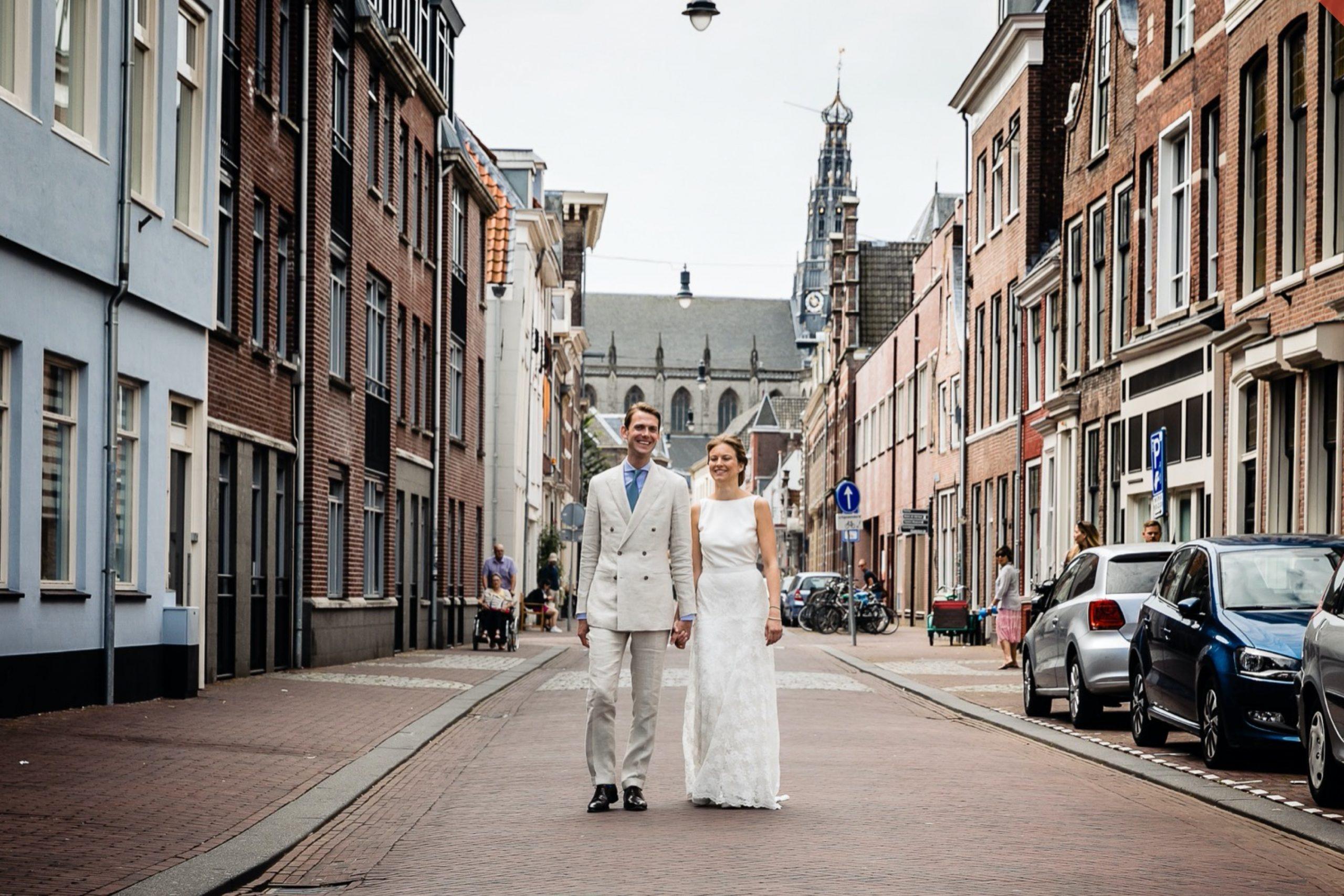 Liza & Gijsbert